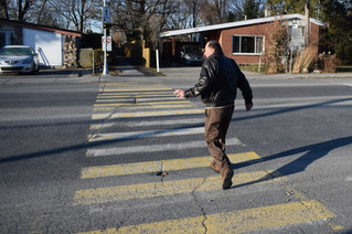 Pincourt will not restore pedestrian crosswalk stop signs