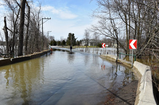 Lack of funds affects services for Rigaud flood victims
