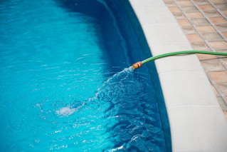 Saint-Lazare reminds residents to limit water consumption