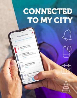 Vaudreuil-Dorion introduces new citizen portal communications channel