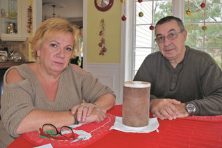 Tap water improvement in St. Lazare's Saddlebrook district