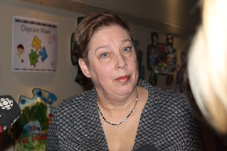 LBPSB Chair Stein Day taking undetermined leave