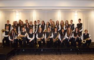Westwood High School band gains international reputation as school celebrates its centenary