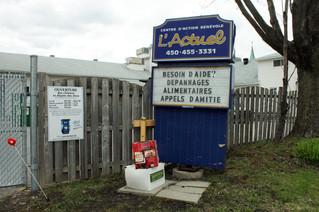 Centre d'action bénévole reopens its Boutique-Friperie June 3