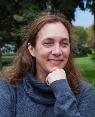 Christine Redfern – Hudson council candidate for District 4