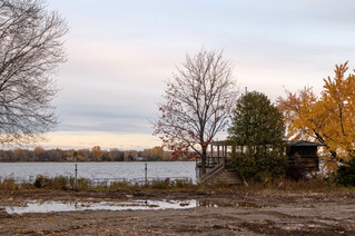 Local hauntings – l'Île-Perrot restaurant gone – are its ghosts gone too?