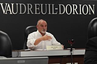 Vaudreuil-Dorion Mayor Pilon wins fifth term by acclamation