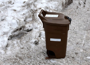 Brown bin waste collection coming to Saint-Lazare in March