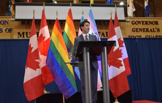Federal apology to LGBTQ2 community resonates in Vaudreuil-Soulanges