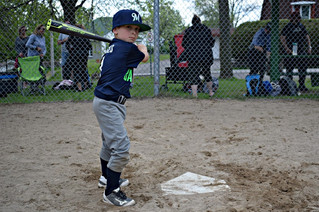 Pincourt refuses kids' baseball team from using fields during off-hours