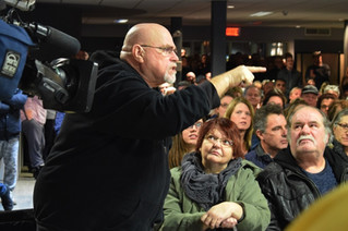 Rigaud residents slam council for property tax increases up to 13.7 per cent
