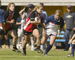 Former Hudson High student hooked on rugby inducted into new Canada Hall of Fame