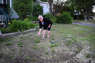 Pincourt residents complain about shallow, shoddy sod work