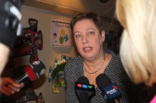 LBPSB Chair Suanne Stein Day resigns