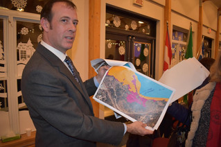 Hudson proposes prohibiting construction in 100-year flood zone