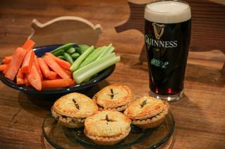 Cook up something Irish this weekend
