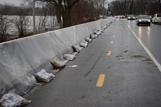 Vaudreuil-Dorion asks province to change city's flood zones designation