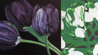 'Corsage – un petit bouquet de fleurs'