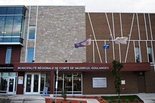 MRC Vaudreuil-Soulanges requests applications to improve region's quality of life
