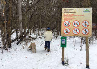 Conservation conflict in Hudson