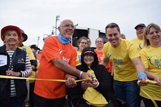 Pincourt's Relay for Life surpasses fundraising goal