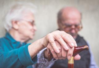 Alzheimer's – access to assets