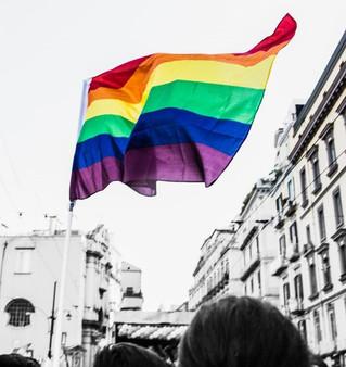 Monthly LGBTQ2+ gathering