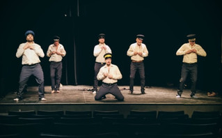 The Full Monty coming to HVT