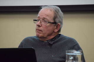 Councillor Esculier votes against adopting St. Lazare's 2017 budget