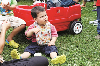 For the fifth consecutive year the Vaudreuil-Soulanges S.O.U.P. Festival is back
