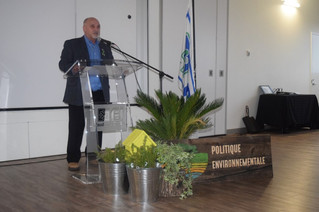 Vaudreuil-Dorion public working group proposes new environmental initiatives