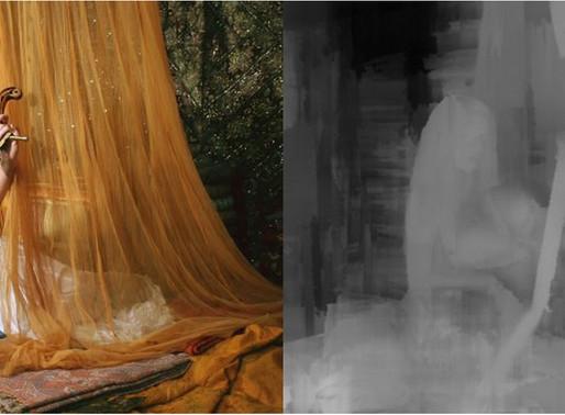 LyFiana 萊菲光場 – 裸眼立體影像的愛恨情仇 2D轉3D – 光場影像記憶