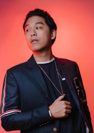 Jon Chua JX