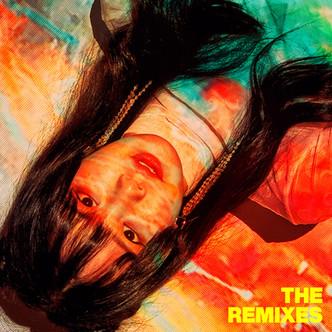 Estelle Fly - Just Friends (REMIX)