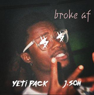 YETI PACK, J.SON