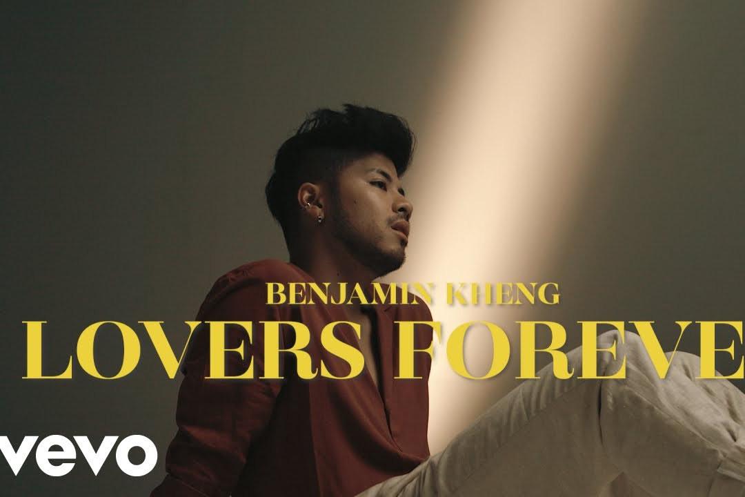 Benjamin Kheng - Lovers Forever