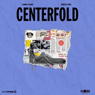 Flannel Albert - centerfold