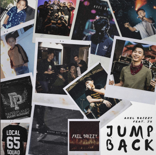 Azel Brizzy - Jump Back