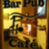 Bar Pub da Pousada das Hortênsias em Monte Verde MG