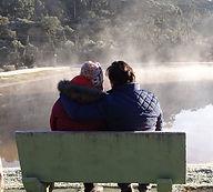 Dia dos namorados 2016, menos -5 graus na Pousada das Hortênsias em Monte Verde MG