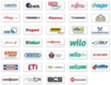 Librerie CAD produttori, Wilo, Emu, Reflex, Wavin,Vaillant, Viessman, Legrand, Lovato, Hager, ETI, ELKO, Chemowent, EFAR, Graziadio, Salmson, EMB,KaMo,Delta