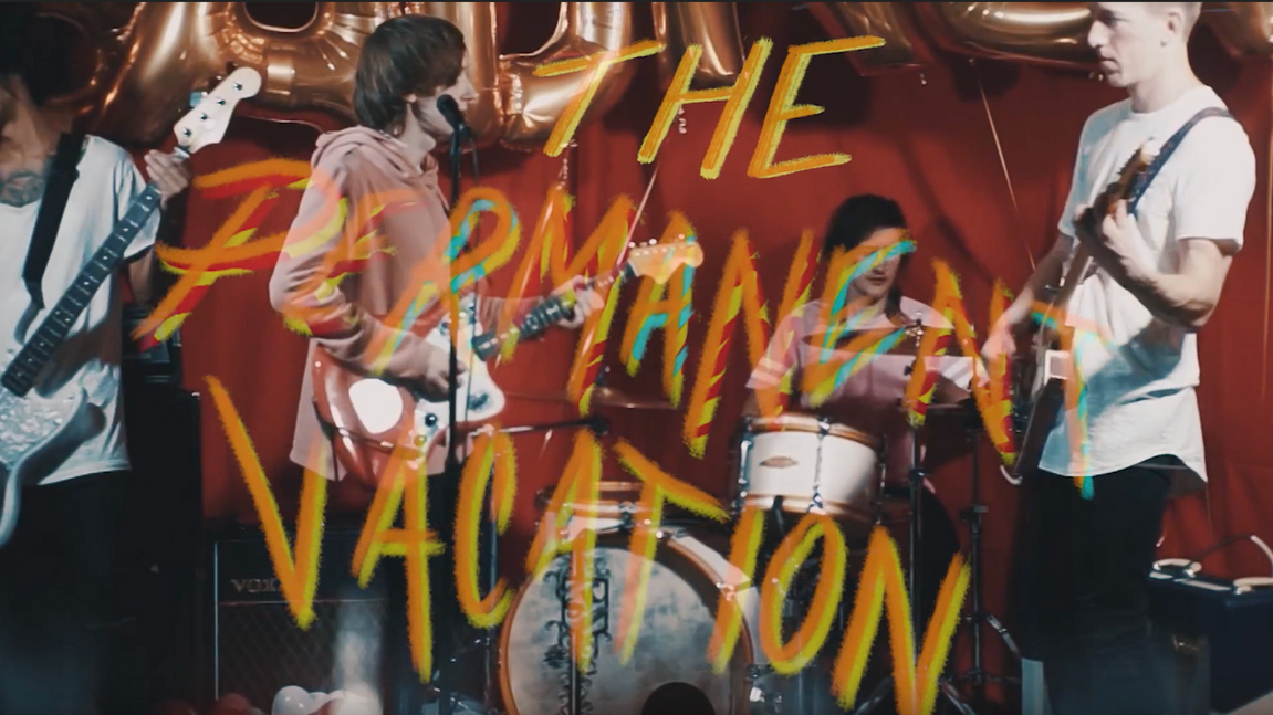 The Permanent Vacation