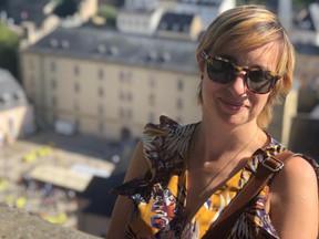 Coordinatrice de Strasbourg