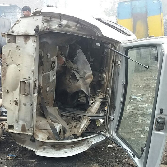 Tata Indica is Scrapped