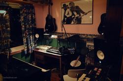Studio i Olsvik 2014 #2