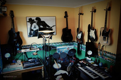 Studio i Olsvik 2016 - Siste gang