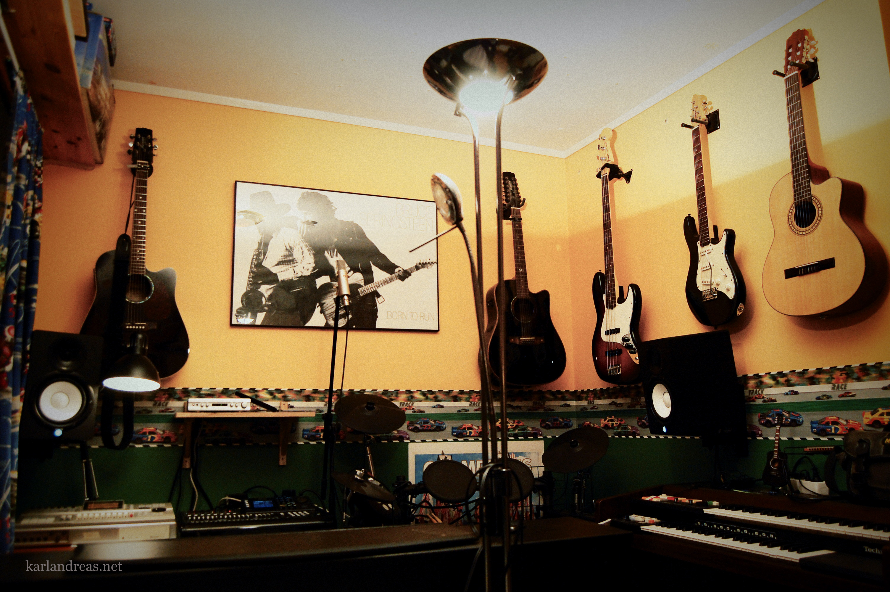 Studio i Olsvik 2014 #5