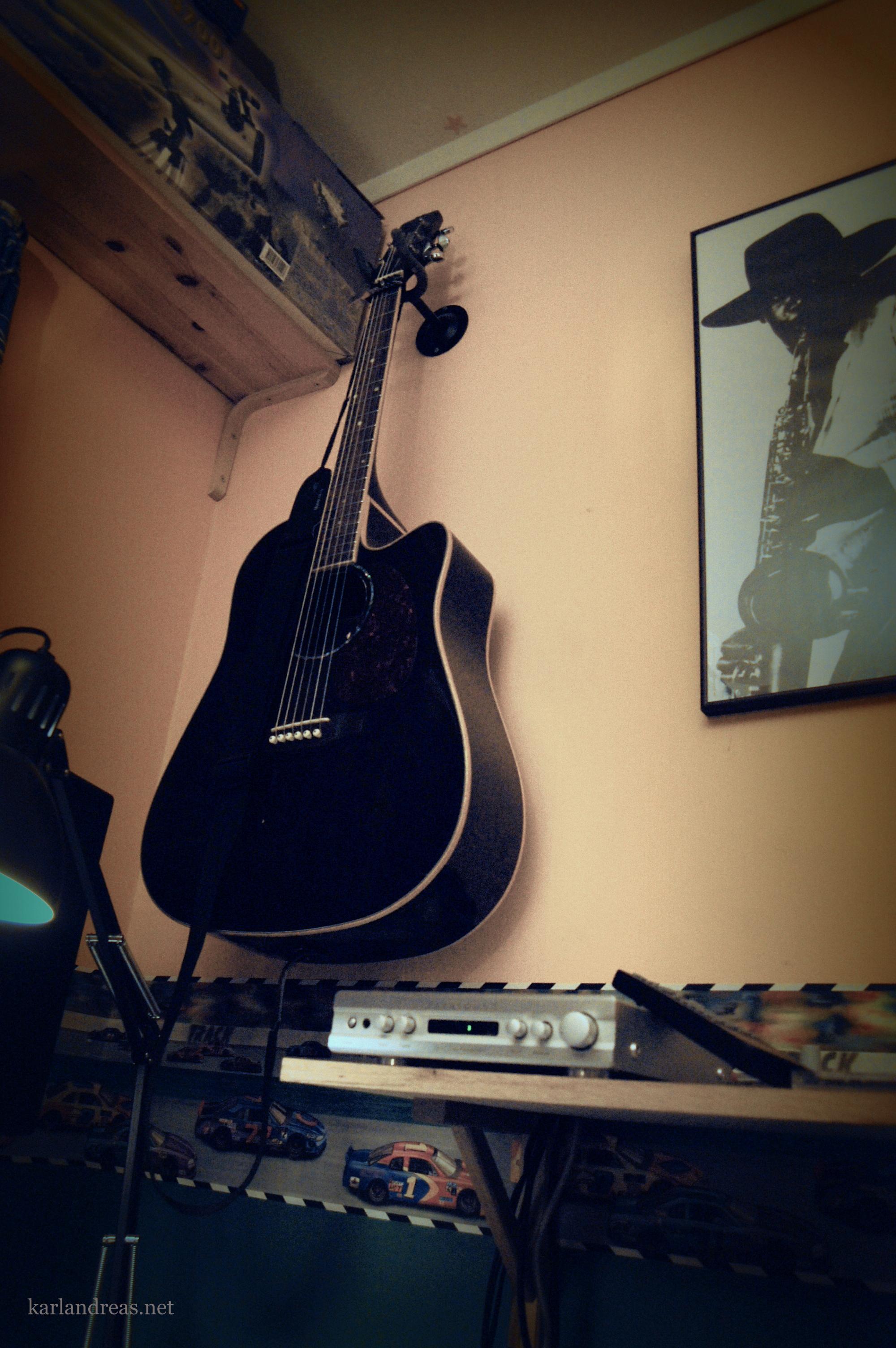 Studio i Olsvik 2014 #4