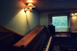 Ellertsen Studio - Jacob Knudsen Piano