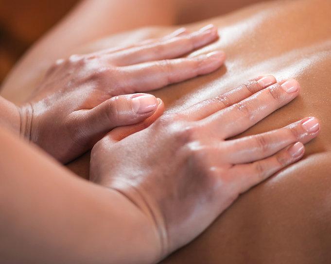 best massage in thunder bay